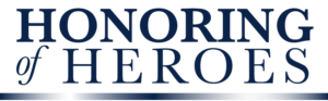 HonoringHeroes Logo